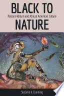 Black to Nature Book