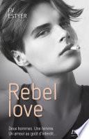 Rebel love Pdf/ePub eBook