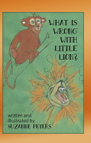 Pdf What Is Wrong with Little Lion? Telecharger