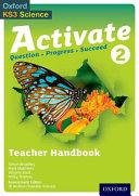 Activate  11 14  Key Stage 3   Activate 2 Teacher Handbook