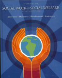 Social Work and Social Welfare  An Introduction