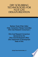 Dry Scrubbing Technologies for Flue Gas Desulfurization