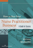How to Run Your Nurse Practitioner Business