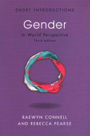 Cover of Gender