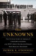 The Unknowns [Pdf/ePub] eBook