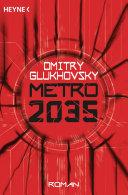 Metro 2035 Pdf/ePub eBook