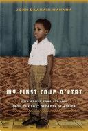 My First Coup d'Etat Pdf/ePub eBook