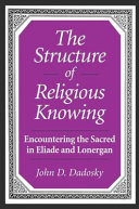 The Structure of Religious Knowing