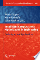 Intelligent Computational Optimization in Engineering Book