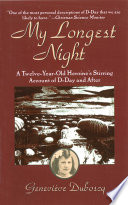 My Longest Night Book