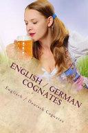 English   German Cognates