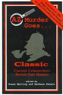 AZ Murder Goes . . . Classic
