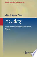 Impulsivity Book
