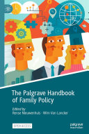 The Palgrave Handbook of Family Policy