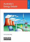 Australia s Energy Debate