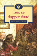 Books - Tess se dapper daad | ISBN 9780195718287