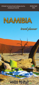 Where To Stay Namibia: Namibia Travel Planner