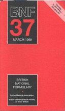 British National Formulary Book