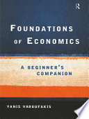 Foundations Of Economics Book PDF