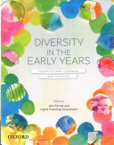 Cover of Diversity in the Early Years