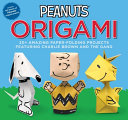 Peanuts Origami
