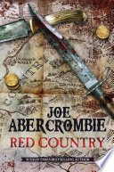 Red Country Book