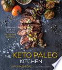 The Keto Paleo Kitchen