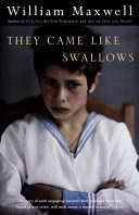 They Came Like Swallows Pdf