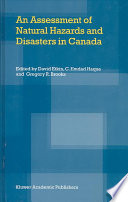 An Assessment of Natural Hazards and Disasters in Canada Book