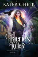 Faerie's Killer Pdf/ePub eBook