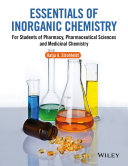Essentials of Inorganic Chemistry [Pdf/ePub] eBook
