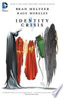 Identity Crisis  New Edition