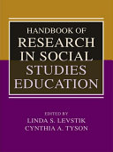 Handbook of Research in Social Studies Education