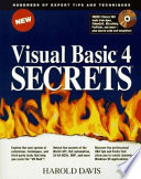 Visual Basic 4 Secrets