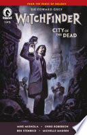 Witchfinder  City of the Dead  1