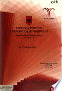 Fletorja zyrtare e Republikës së Shqipërisë