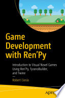 Game Development with Ren Py