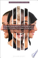 Doing Diversity Differently In A Culturally Complex World