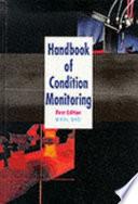 Handbook of Condition Monitoring Book