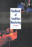 Handbook of Condition Monitoring