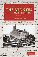The Bront  s Life and Letters