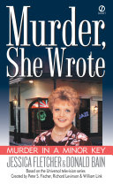 Murder  She Wrote  Murder in a Minor Key