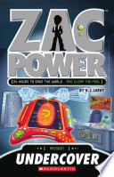 Zac Power  Undercover