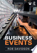 Business Events Book