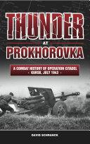 Thunder at Prokhorovka