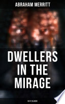 DWELLERS IN THE MIRAGE  Sci Fi Classic