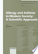 Prevention of Allergy and Allergic Asthma