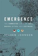 Emergence Book PDF