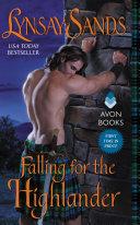 Falling for the Highlander Pdf/ePub eBook