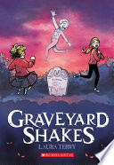 Graveyard Shakes Laura Terry Cover